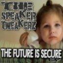 The Speaker Tweakerz - Misunderstood Feat. The Ultimate Emcee Elvee (Origianal Mix)