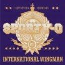 Sporty-o - Motion - Reid Speed And Ca$h Money Original Mix