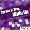 Agraba Ft Trox - Wide Up (dj Renat Remix)