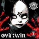 Youthful Implants - Evil Twin - Bubu (breaks) Remix
