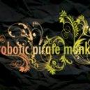 Collin Mcloughlin Feat. Sam Adams - Monsters (robotic Pirate Monkey Remix)