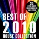 Etienne Ozborne & Peter Brown - Back Together (feat. Steven Taetz) - Big Room Mix