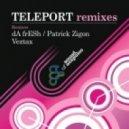 Lucca - Teleport (Da Fresh Remix)
