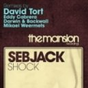 Sebjack - Shock (Eddy Cabrera Remix)