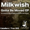 Milkwish & Mike Cortez - At Night With My Lady (Les Schmitz & Alex Del Amo Remix)