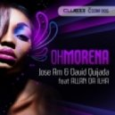 Jose AM & David Quijada feat. Allan da Ilha - Ohmorena (Extended Version)