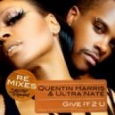 Quentin Harris & Ultra Nate - Give It 2 U (Derrick Carter Midnight Dub)