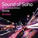 Sound Of Soho Feat Amanda Wilson - Smile (Loverush UK! Remix)