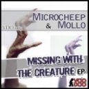 MicRoCheep, Mollo - Missing With The Creature - Original Mix