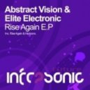 Abstract Vision & Elite Electronic - Horizons