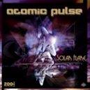 Atomic Pulse - Solar Flare
