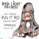 Hedj & Neonlight - Hammerhead (Original Mix)