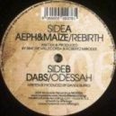 Aeph & Maize - Rebirth
