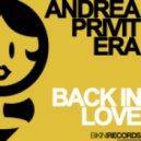 Andrea Privitera - Back In Love (JJ Faro Remix)