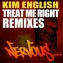 Kim English - Treat Me Right (Jonny Montana Remix)