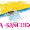 VA - A-Sanchez - Mega Mix Non Stop 2010.k (Новогодний)