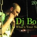 Favretto ft. Naan - What\\\'s Your Name (Dj BoB electro remix)