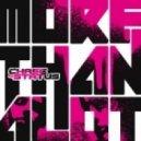Chase & Status - Streetlife (feat. Takura)
