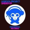 Sheikh - Urgroza Project (Dj Lvov And Newzhilla Australian Didgeridoo Dub Remix)