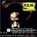 R.E.M. - Loosing My Religion (Dj Gorodnev & Dj Paulbass Remix 2011)