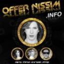Offer Nissim Feat. Maya - Freak Control (First Version)