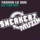 Yasmin Le Bon - Made In Brasil (Original Mix)