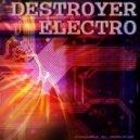 Blaster & SlayerTrash - Destroyer (Original Mix)