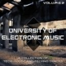 Konstantin Yoodza - Room 51 (Original Mix)