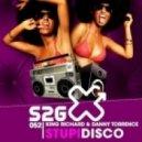King Richard & Danny Torrence - Stupidisco (Original Mix)