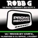 Robb G - 12 Inch Therapy(Keith Mackenzie & DJ Fixx Remix)