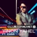Yinon Yahel feat. Emmi - Tonight (The Perez Brothers Remix)