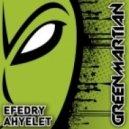 Efedry - Contamination (Original Mix)