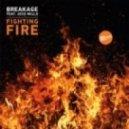 Breakage feat. Jess Mills - Fighting Fire (Original)