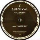 Survival - Secrets (feat. Christina Nicola)