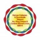 Hernan Cattaneo & SoundExile - Teleport (David Granha Remix)