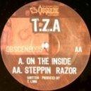 T.Z.A. - On The Inside