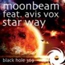 Moonbeam Feat Avis Vox - Star Way (Venus Mix)