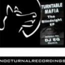 Turntable Mafia - What You See  (DJ EQ Diabolical Disco Remix)