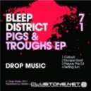 Bleep District - Colors