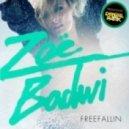 Zo? Badwi - Freefallin (Tune Brothers Remix)