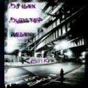 Kaiti Kink - Under the Iron Sky (DJ IMIX Dubstep mix)