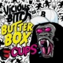 Butterbox - Cups (Chardy Remix)