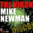 Mike Newman & The Viron - Disco! (Dub Mix)