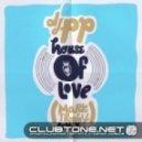 DJ PP - The House Of Love (Original Mix)
