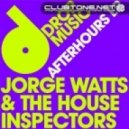 Jorge Watts & The House Inspectors - Groove On (Original Mix)