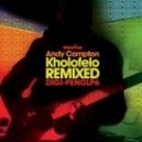 Andy Compton Ft. Diviniti - In Love, Again Feat. Diviniti (Deepxcape\\\'s Closure Mix)