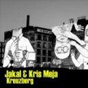 Jakal & Kris Meja - Kreuzberg (Vandal Remix)