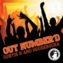Curtis B, Houserocka - Outnumbr\\\'d - Original Mix