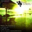 Christian Bruna - Soul Train (feat. Kech Rec)