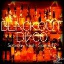 Club Flamingo/BlackOut Disco - Nobody (BlackOut Disco Remix)